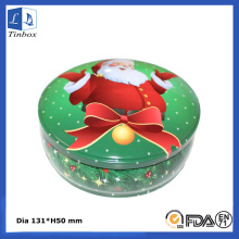 Small Christmas Gift Packing Tins For Sale