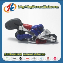 New Design Plastic Motobike Key Launcher Toy for Kids