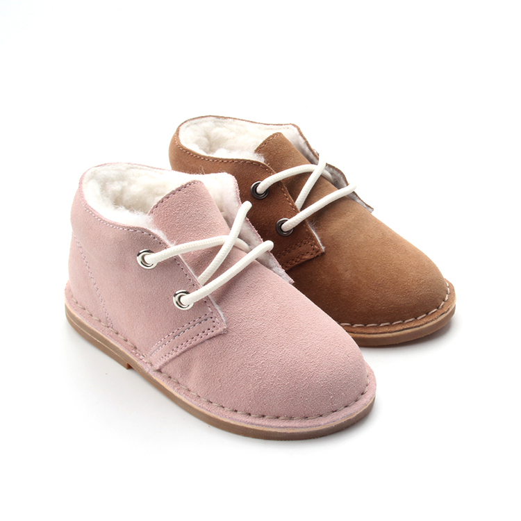 Baby Oxford Shoes