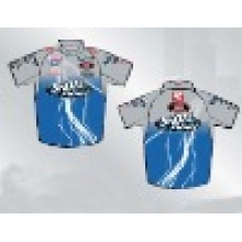 New Custom Sublimation Motorcycle Jersey