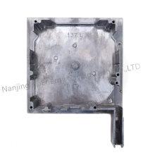Roller Shutter /Rolling Shutter Accessories, 90degree Aluminum End Cap