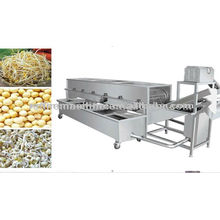 Bean sprouts washing machine/bean sprout cleaning machine