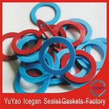 Rubber Gasket Non-Metallic Flat Gasket