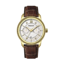 Mechanical Watch for Men Simple Design