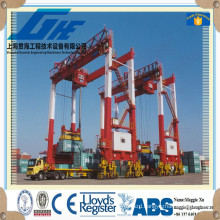 jetty wharf port mobile shipyard gantry crane