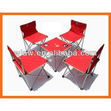 складной стул и стол ,для кемпинга