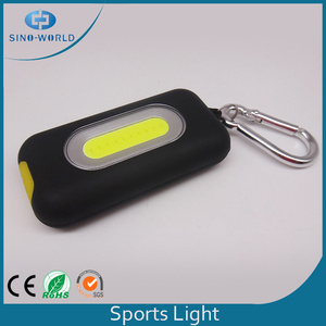 Mini portátil LED Bolsa de luces deportivas