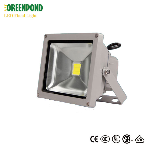 IC Driver LED CE Flood Light