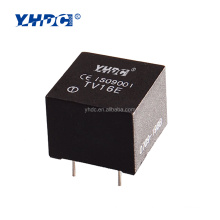electrical current type voltage transformer YHDC TV16E 2mA/2mA 2000:2000