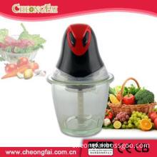1.5L Glass Bowl Food Chopper
