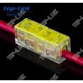 Connecteur de fil pour connexion rapide