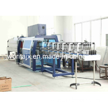 Film Shrink Wrapper Machine (WD-450A)