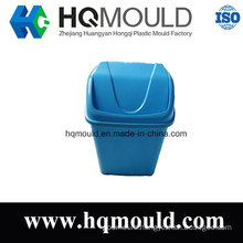 High Quality Dustin Bin Plastic Injection Mould