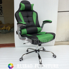 Mesh Office Gaming Chair Racing, cadeira de carro