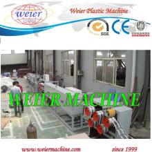 Производственная линия для обвязочной ленты PP с сертификатом CE