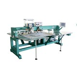 Dynamic Rhinestone & Embroidery Machine (FT01)