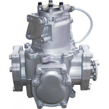 fuel dispenser diesel flowmeter