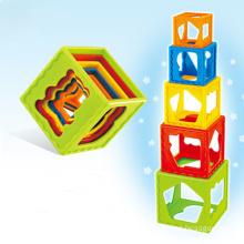 Пластиковые игрушки Детские игрушки Jenga (H9327005)