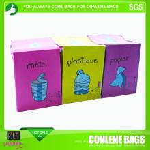 Recycling-Abfallbeutel für Promtion (KLY-PN-0096)