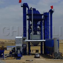 Planta de asfalto de mezcla por lotes aprobada por CE Lb2000 (120-160t / h)