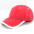 100% poliéster Mircrofiber tela de golf de béisbol deporte gorras (TMR4517)