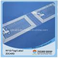 Carte RFID