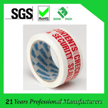 BOPP Adhesive Printed Tape China Factory