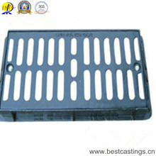 Heavy Duty Truck En124 Cast Iron Grating
