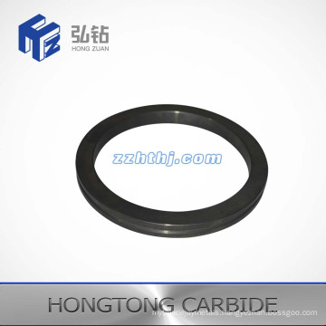 China Manufacturer Tungsten Carbide Mechanical Seal Rings
