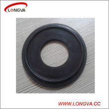 EPDM PTFE Viton Silicone Tri Clamp Ferule Joint