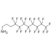 3-(PERFLUOROOCTYL)PROPYLAMINE CAS 139175-50-1
