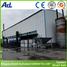 Ningxia Anteli Activated Carbon Co.,Ltd