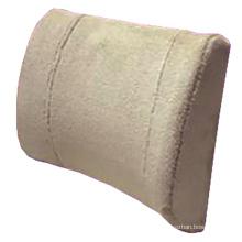 Battery Operated Memory foam Portable Vibration Lumbar Massage Cushion
