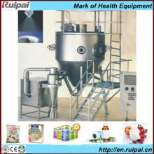 Equipo de secado por pulverización centrífuga de alimentos