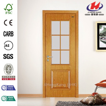 Lead Lined Adhesive Pad Interior Glass Door