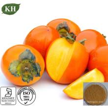 Pure Natural Diospyros Kaki Thunb Powder pour soins de santé