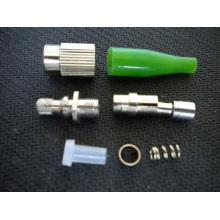 FC / APC Sm 3.0mm Fiber Optic Connector