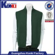 wholesale mens clothing knitting vest sale