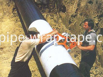 Polyken955 Polyethylene Pipeline Wrap Tape