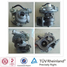 Turbocompressor RHF5 VC430011 WL01