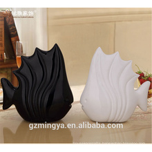 indoor business gifts office reading room table decor fengshui resin fish figures