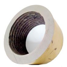 Tubo de aço resistente ao desgaste