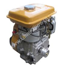 Бензиновый двигатель Robin Ey20 5.0HP со шкивом