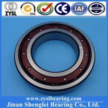 Rodamientos de bolas de contacto angular de acero inoxidable 25x42x9 mm 71905
