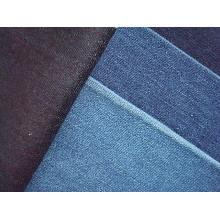 Rayon Viscose Polyester Stretch Denim Fabric
