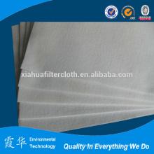 Polyester-Filtertuch für die chemische Industrie