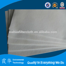 Polyester filter press cloth for chemical industry