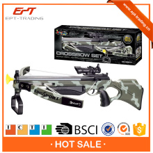 Hot selling kids funny crossbow toys for sale