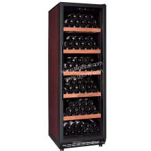 CE/GS approuvé 450l affichage vin panaché
