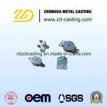 Accessoires mécaniques et d'outils d'OEM par le bâti en acier